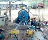 Оборудование обогатительной фабрики в Пугачёв грохот инерционный в Ступино