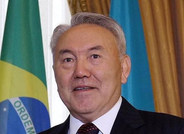 Нурсултан Назарбаев запустил ЗИФ на востоке Казахстана – ZOLTEH.RU 99aa57b9fff